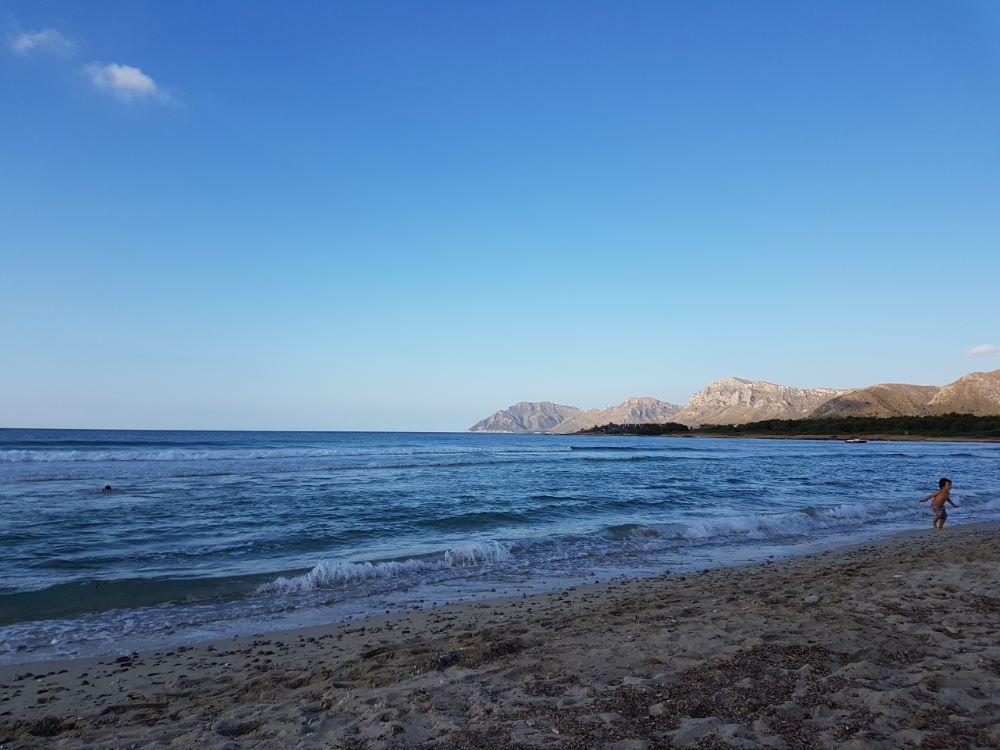 Playa de Sa Canova