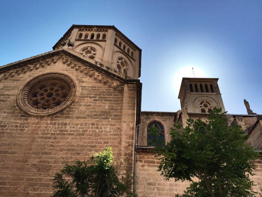 iglesia san magi santa catalina