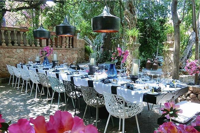 restaurant living dreams
