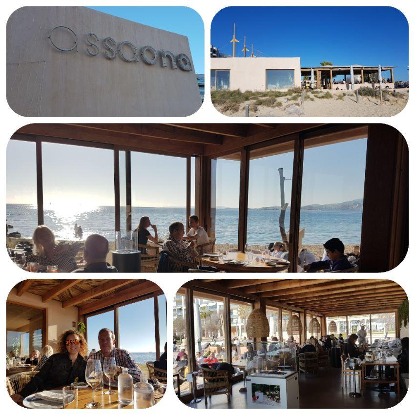 Assaona Beach Club Palma
