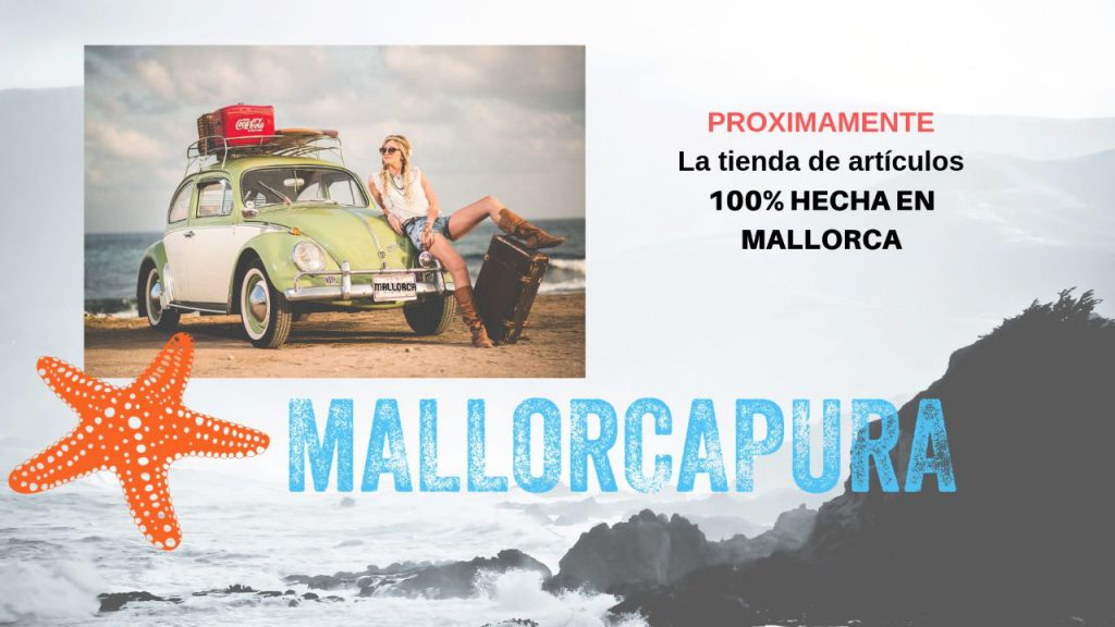 shop mallorcapura
