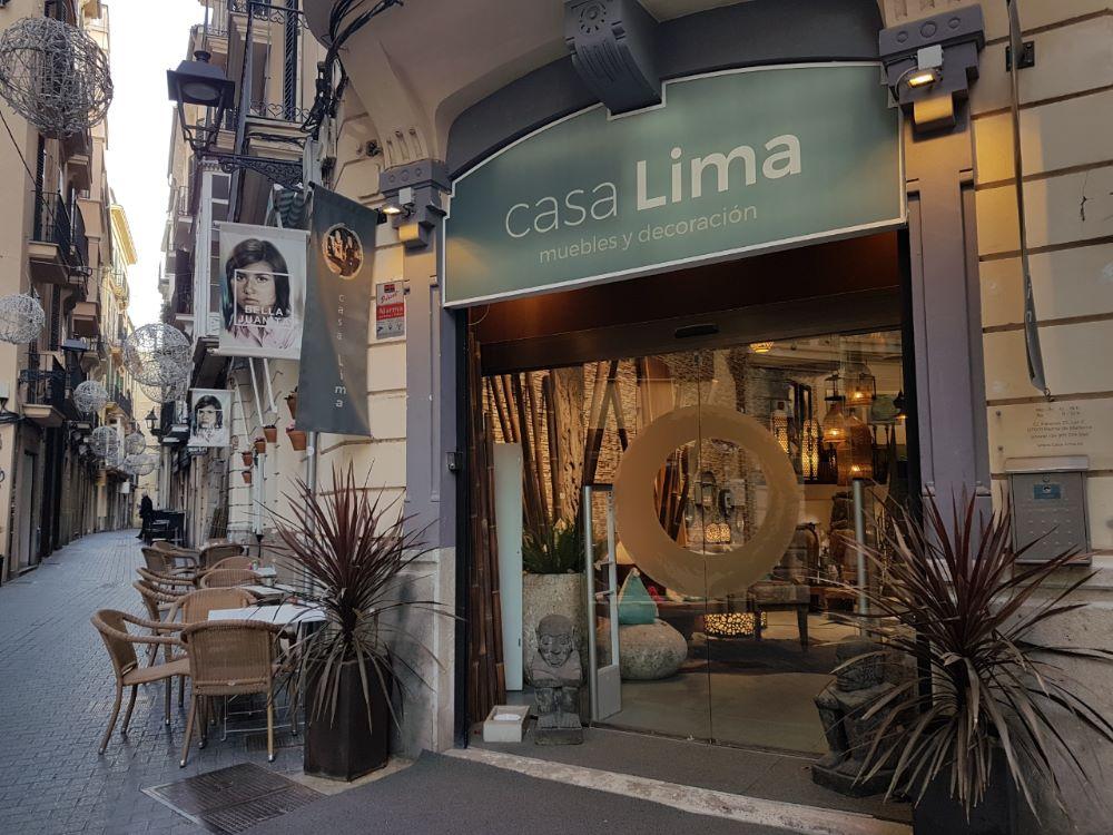casa Lima