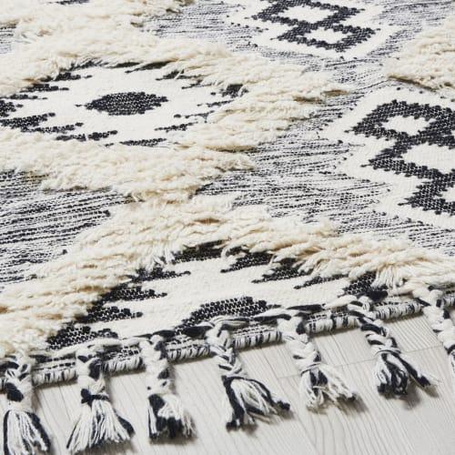 alfombra assouan mason du monde
