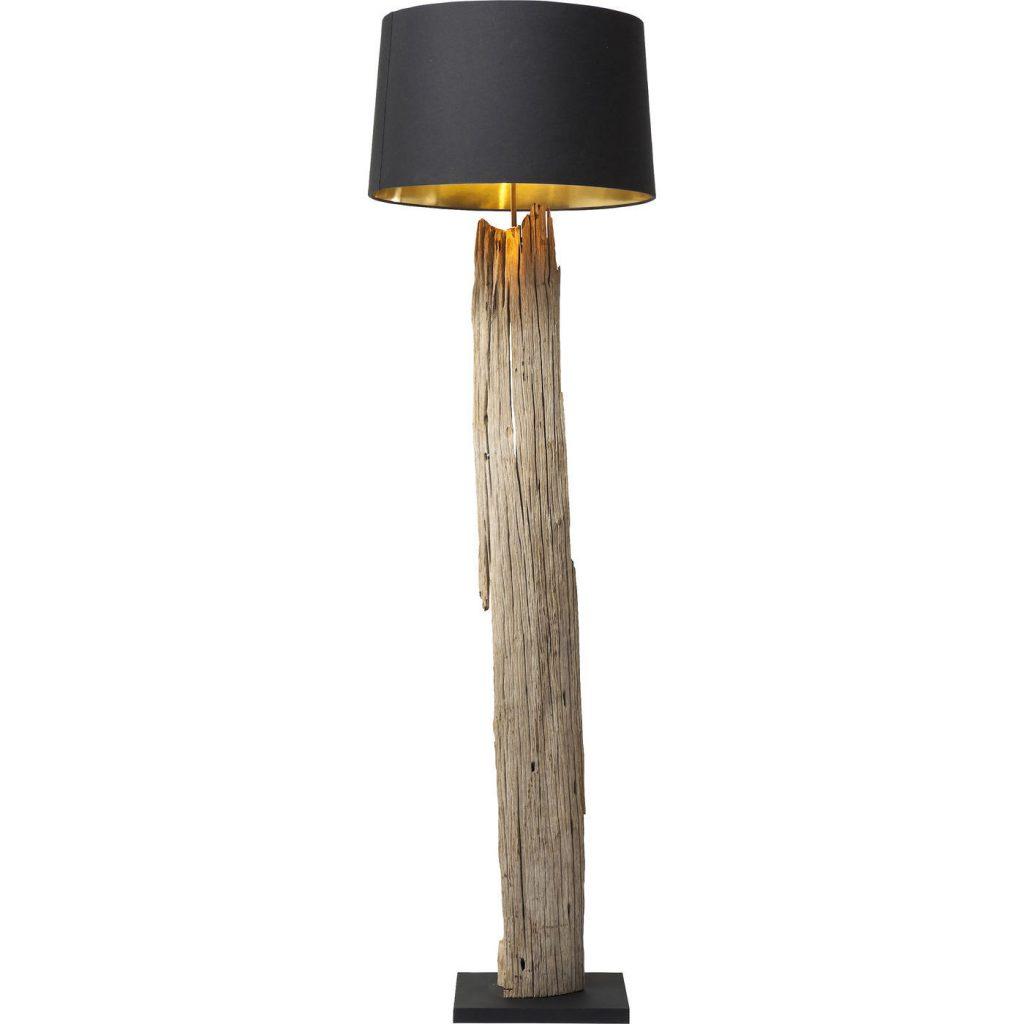 lampara de pie kare
