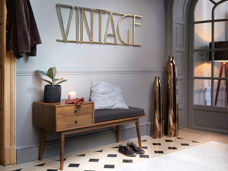 vintage estilo