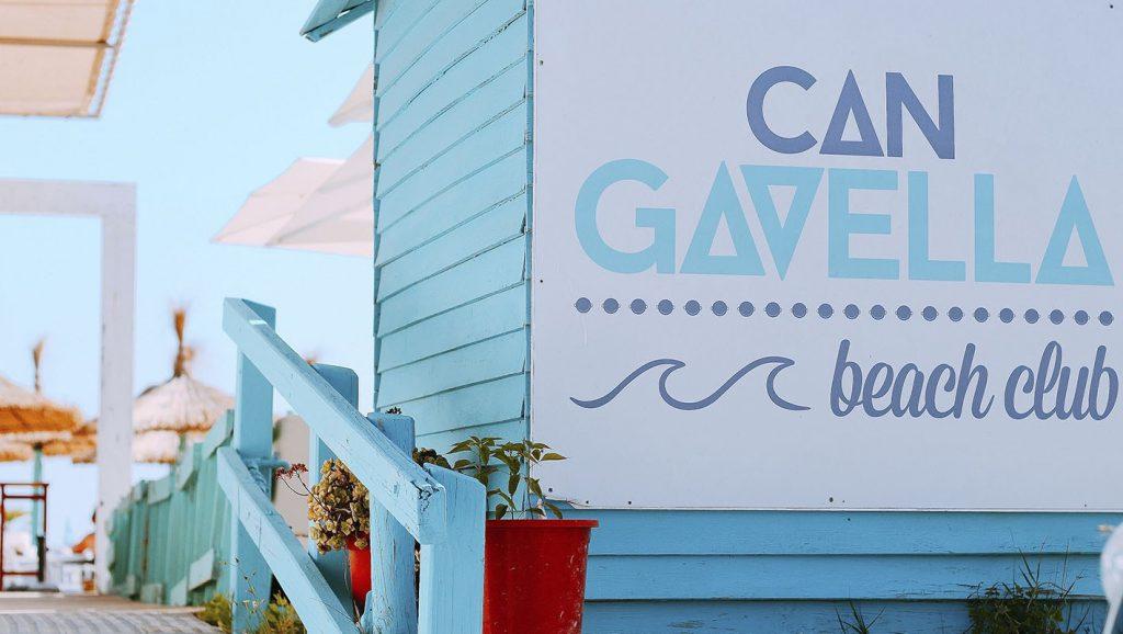 Can Gavella restaurante