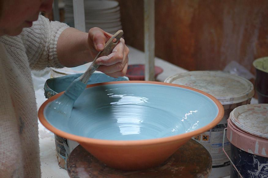 terra cuita ceramica