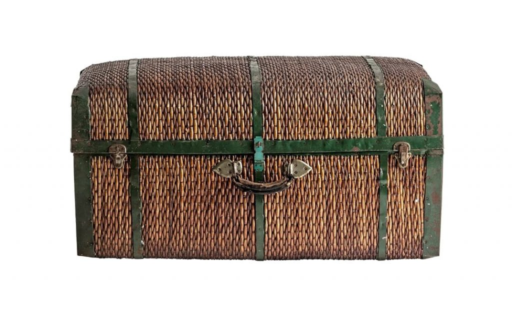 maleta decoracion wabi sabi