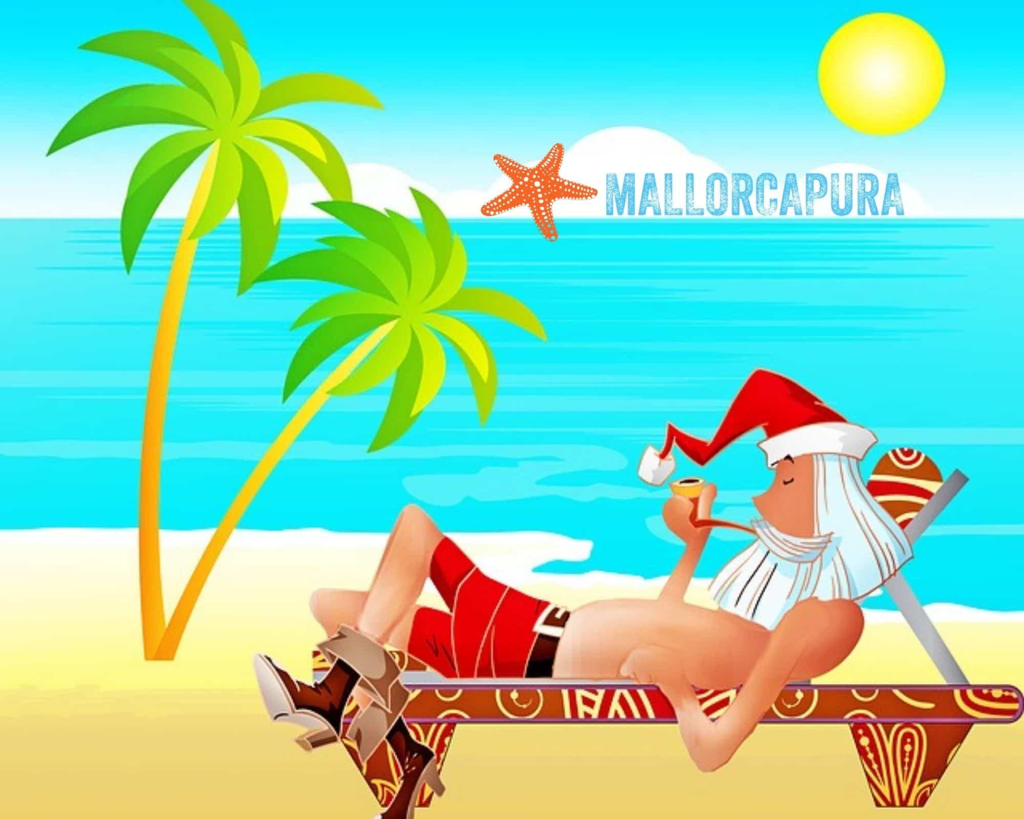 HAPPY CHRISTMAS!! ¡FELIZ NAVIDAD!